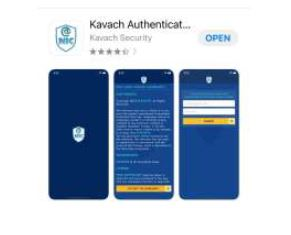 Mandatory Installation of 2 Factor Authentication (2FA) for accessing email services (Kavach) – Procedure to Install