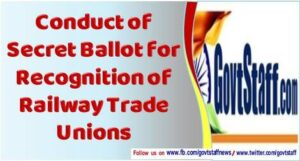 conduct-of-secret-ballot-for-recognition-of-railway-trade-unions
