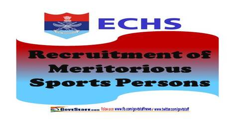 Empanelment of Hospitals/Nursing Homes and Diagnostic Centres for ECHS: DESW Order dated 29.01.2021