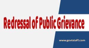 public-grievances-redressal-cgda-do-letter