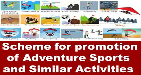 Adventure Sports and Similar Activities amongst CG Employees – DoPT Circular dated 05.03.2020
