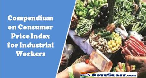 Compedium on Consumer Price Index for Industrial Workers