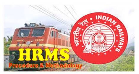 Human Resource Management System (HRMS): Railway Board order regarding accessibility, infrastructure, training and other issues