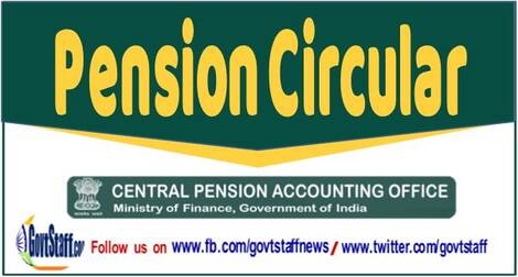 Obtaining of PPO Number in respect of the pension cases not processed through Pension Module of PFMS – Proforma for allottment of PPO number from CPAO