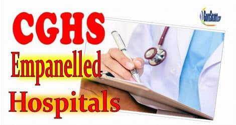 Shitla Sahai Institute of Medical Sciences : Private HCOs empanelled in CGHS Gwalior under Administrative control of CGHS Kanpur