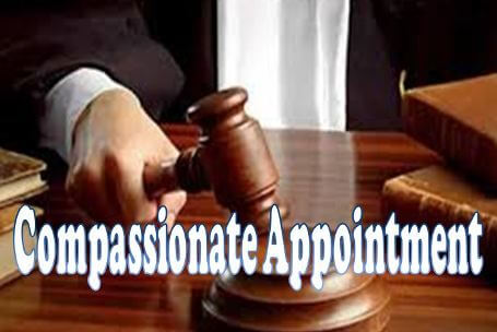 Divorce Daughter is not eligible for Compassionate Appointment if divorced after the date of death of deceased Govt. Servant: Supreme Court Judgement in Civil Appeal No. 5122 of 2021