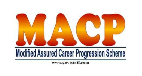 Instructions on Modified Assured Career Progression (MACP) Scheme when promotion earned in the post carrying same grade pay in the promotional hierarchy